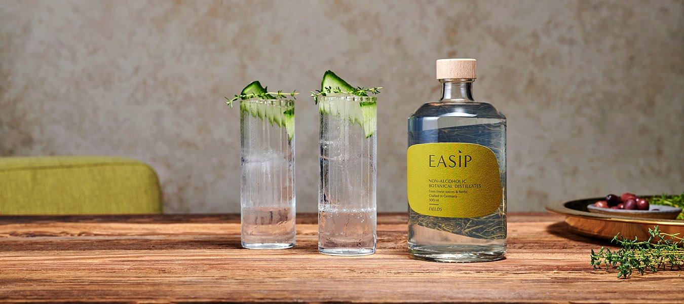 Das erste Produkt der EXIST Gründer: EASIP Fields
